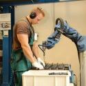Image - How Universal Robots increased blast-molding productivity 30%