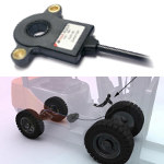Image - Position sensor for vehicle steer by wire