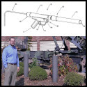 Image - Engineer's Toolbox: Patent awarded for 'novel' military projectile launcher design