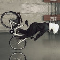 Image - Wheels: Stanford researchers show Swedish airbag bike helmets hold promise