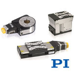 Image - New multi-axis positioning family: vertical, rotary, linear stages