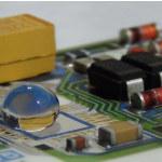 Image - Top Product: Nanocoating waterproofs electronics