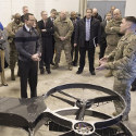 Image - Wheels: <br>Army demos, flies basic 'hoverbike' prototypes