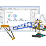 Image - Latest MapleSim release improves engineering design productivity