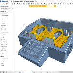 Image - Cool Tools: <br>Onshape launches sheet metal design tools