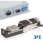 Image - Mini linear positioning stage for single- and multi-axis applications