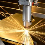 Image - Laser Services adds high-power fiber-guided laser