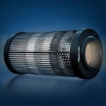 Image - Hydraulics: Higher filtration effect and longer life