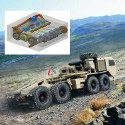 Image - Wheels: <br>Advanced combat engine aims to drive Army's energy-efficient future