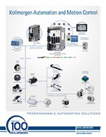 Image - Complete system solutions for optimum drive and control performance