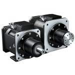 Image - STOBER introduces new PS Two-Speed Gearbox