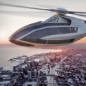 Image - Wings: <br>Bell Helicopter unveils ultra-cool hybrid rotorcraft concept