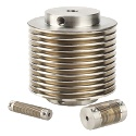 Image - From tanks to medical devices: Flexible coupling solutions