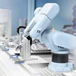 Image - Motors vs. pneumatics: Getting a grip on precision