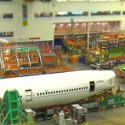 Image - Wings: Boeing's factory of the future: 777 automated assembly