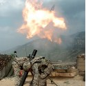 Image - Army developing new laser-guided precision mortar