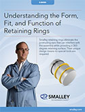 Image - Mike Likes: <br>Download Smalley's Designing with Retaining Rings eBook