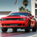 Image - Wheels: 2018 Dodge Challenger SRT Demon comes wheelie-ready