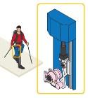 Image - Load Cell Tech: Exoskeleton for paraplegics