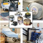 Image - 1-hr Tech Exchange: Clutches/brakes for medical applications