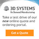 Image - Introducing The NEW 3D Systems On Demand Manufacturing Portal
