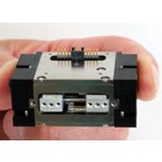Image - Micro gripper for small, fragile part assembly