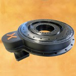 Image - Superior rotary motion system: High precision. High speed. High torque.