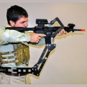 Image - 'Third arm' aims to lessen Soldier's burden, increase lethality