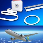 Image - SKYFLEX aero tapes and gaskets help COMAC C919 make maiden flight