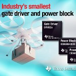 Image - Mike Likes: <br>TI doubles power density with new motor control devices