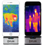 Image - Top Mike Likes: <br>Latest thermal imaging for smartphones