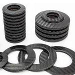 Image - Top Product: Carbon composite bellows springs for lightweighting and more