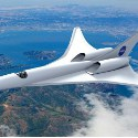 Image - Wings: Hypersonic travel heats up with new materials discovery