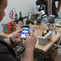 Image - Cloud-connected UR3 cobot increases production five-fold at Miami startup