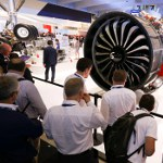 Image - Engines with 3D-printed parts lift GE, partners: More than $31 billion in Paris Air Show orders
