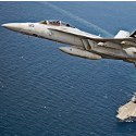 Image - U.S. Navy electrifies aircraft carrier catapult