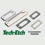 Image - EMI shielding gaskets offered in many materials