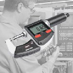 Image - Cool Tools: Wireless digital micrometer
