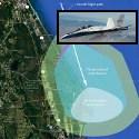 Image - NASA unleashing sonic booms in bid to study making them quieter