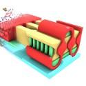 Image - DARPA bushwhacking into unexplored transistor territories