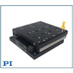 Image - Mini linear motor stage with magnetic direct drive