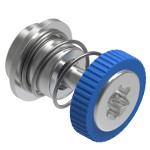 Image - New space-saving captive screw for tight spaces
