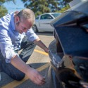 Image - Wheels: <br>Duct tape still a valuable tool for Ford Mustang design engineers