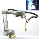 Image - Universal Robots launches MIG welding system and more at FABTECH