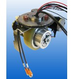 Image - Wheel drive assemblies for electric vehicles
