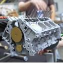 Image - 3D-printed car engine models that work