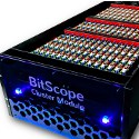 Image - U.S. government lab makes supercomputer testbed from Raspberry Pi modules