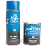 Image - How to choose a lubricant for an acme screw