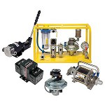 Image - Sprague pumps, boosters, and power units now available from High Pressure Equipment