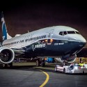 Image - Boeing debuts first 737 MAX 7